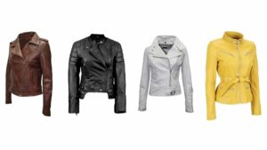 A Biker's Leather Clothing, Shoes & Jewelry