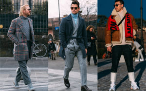 Men's Fashion - 5 Fashionable Clothing That You Must Own