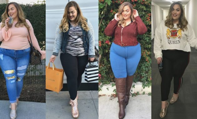 Fashion Tips: How To Look Slimmer