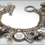 The Beauty of Charm Bracelets - Some Information About Them