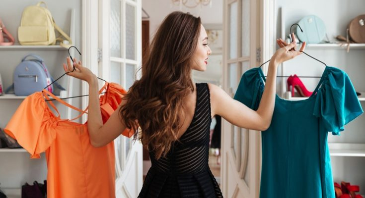 Useful Tips For Online Clothes Shopping