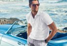 Men's Fashion - Summer Vacation Style Ideas