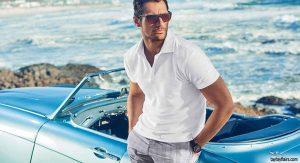 Men's Fashion - Summer Vacation Style Ideas