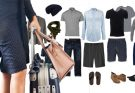 Summer Fashion Holiday Packing Tips (For Men)