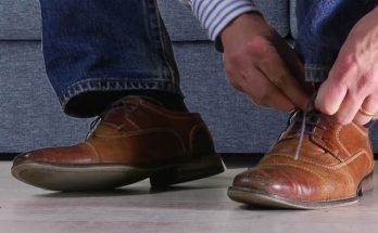 All That You need to Learn About Oxford Shoes