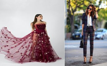 Wear Fashion Dresses to the Office and the Party